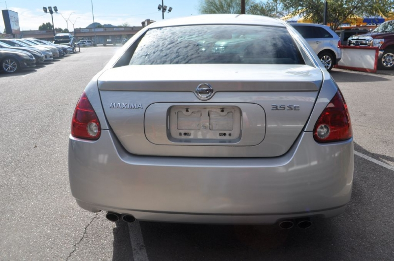 Nissan Maxima 2006 price $7,999