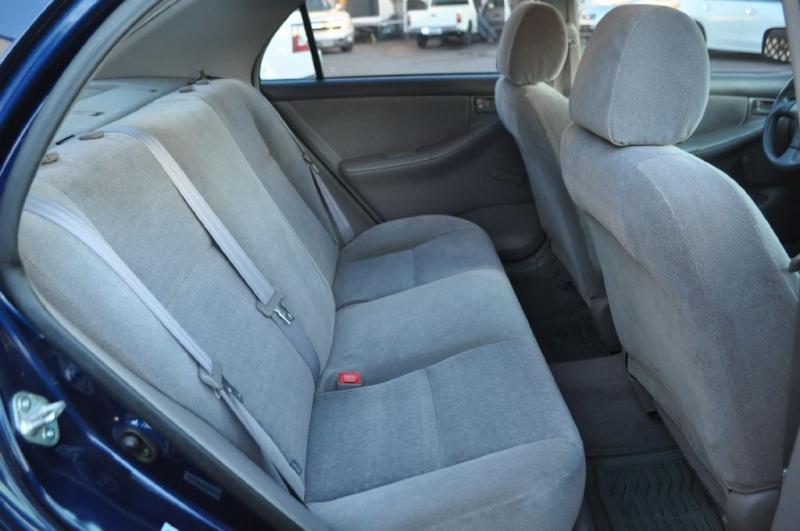 Toyota Corolla 2004 price $6,499
