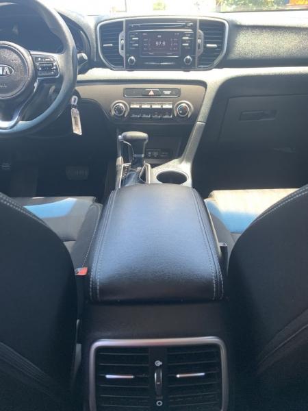 Kia Sportage 2017 price $10,995