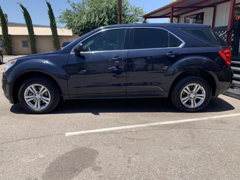 Chevrolet Equinox 2015 price $8,895