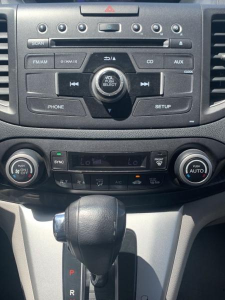 Honda CR-V 2012 price $9,295