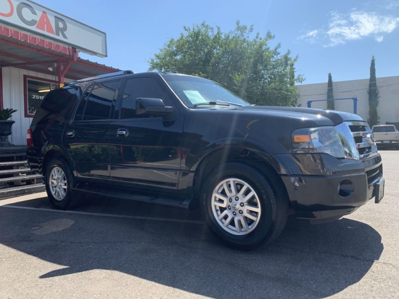Ford Expedition 2013 price $13,395