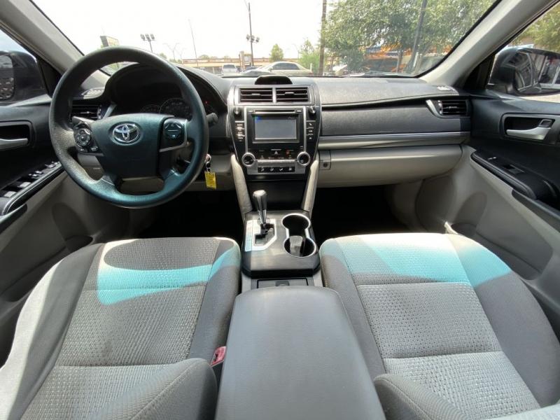 Toyota Camry 2012 price $7,195