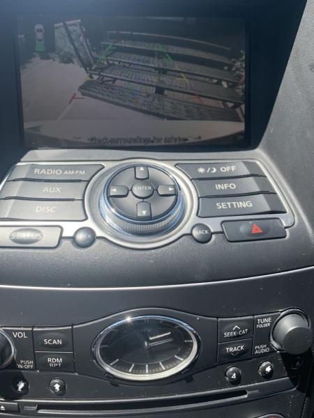 INFINITI G37 Sedan 2012 price $9,895