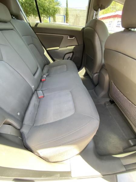 Kia Sportage 2011 price $5,675