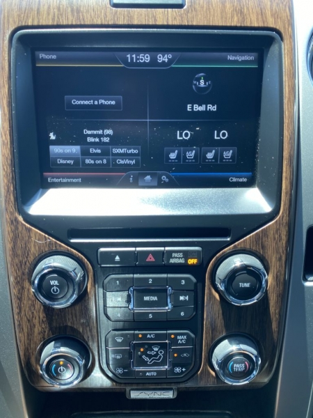 Ford F-150 2014 price $16,250