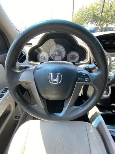 Honda Pilot 2011 price $8,750