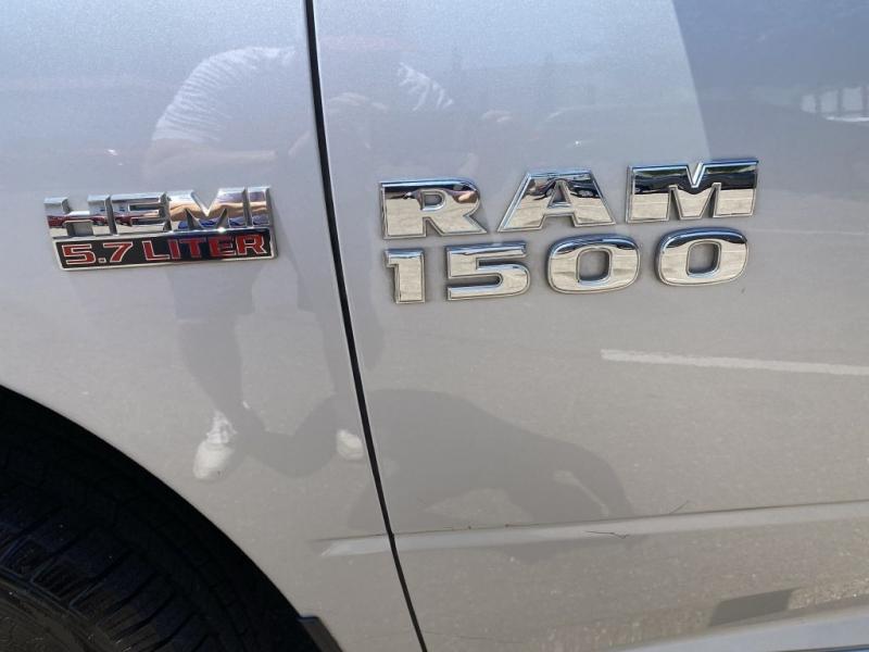 Ram 1500 2015 price $15,495
