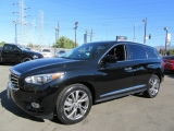 Infiniti JX35 Navi Leather 2013