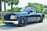 Chevrolet Silverado 1500 LSX 454  RESTO-MOD!!! 2002