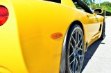 Chevrolet Corvette Z06 SUPERCHARGED!! 2003