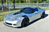 Chevrolet Corvette LS3 2LT Z51 WIDE BODY CUSTOM!! 2009