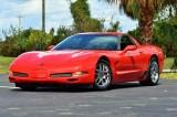 Chevrolet Corvette Z06 HEADS CAM 500HP ***LOOK*** 2002