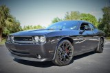 Dodge Challenger R/T HEMI SUPERCHARGED 2009