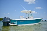 REGULATOR 26FS CENTER CONSOLE BOAT Other 2004