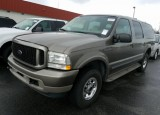 Ford Excursion 6.8L Limited 4WD 2003