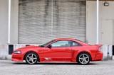 Ford Mustang GT DELUXE SALEEN SC281 2002