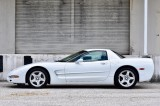 Chevrolet Corvette FRC ARTIC WHITE 1999