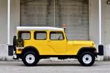 Jeep WRANGLER CJ-6 RARE!!! 1974