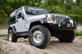 Jeep Wrangler **CUSTOM** 2004