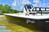YELLOWFIN 21FT HYBRID 2014
