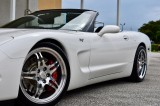 Chevrolet Corvette Convertible SUPERCHARGED CUSTOM 2003