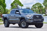 Toyota TACOMA TRD SR5 Off Road Double Cab 4X4 CUSTOM 2017