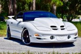 Pontiac Firebird WS6 FULL CUSTOM RACE / SHOW CAR 1999