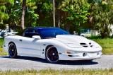 Pontiac Firebird WS6 FULL CUSTOM RACE / SHOW CAR 1999