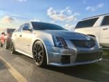 Cadillac CTS-V Wagon 6.2L 2012