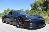 Chevrolet Corvette Z16 Centennial Grand Sport SUPERCHARGED 2012