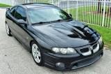 Pontiac GTO 500HP MODDED!!!! 2005