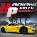 Chevrolet Z16 Grand Sport SUPERCHARGED!!!! 2012