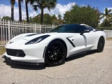 Chevrolet Corvette Stingray Z51 650 HP 2015