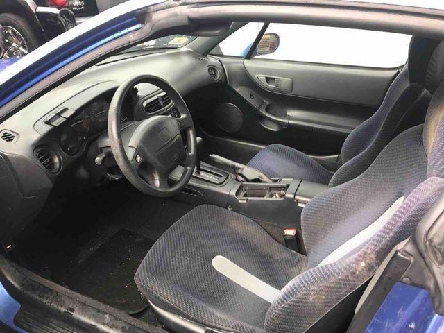 Honda del Sol 1993 price $3,450