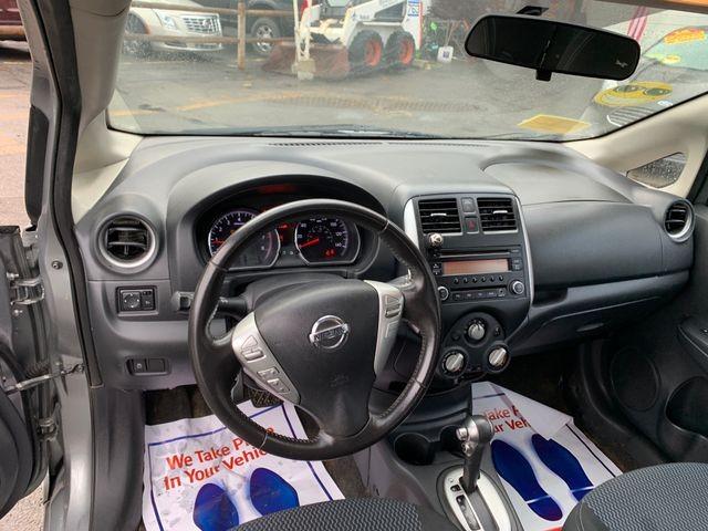 Nissan Versa 2014 price $4,950