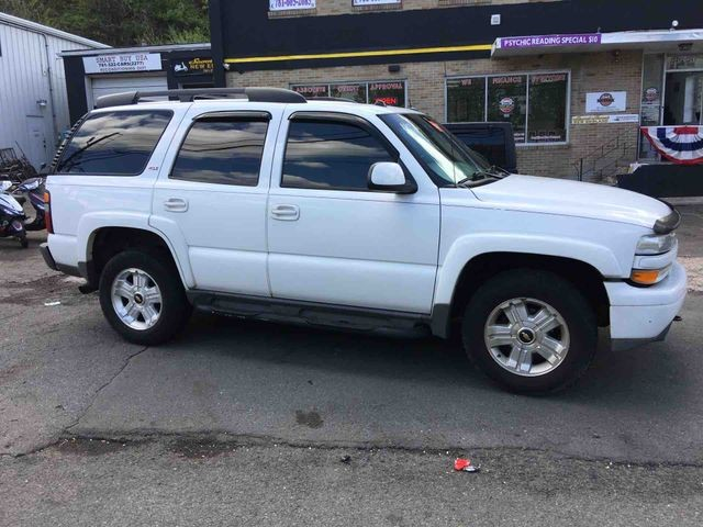Chevrolet Tahoe 2005 price $4,950