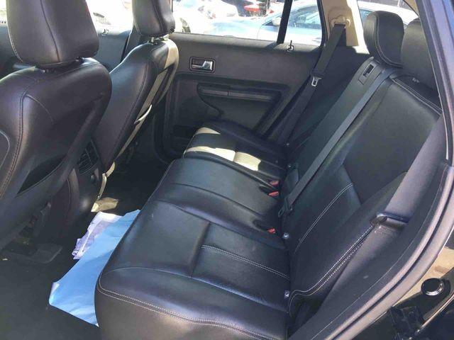 Ford Edge 2008 price $7,450