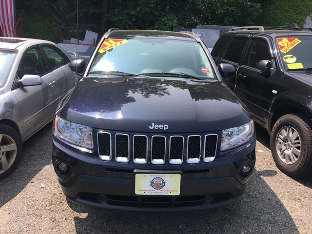 Jeep Compass 2011 price $6,850