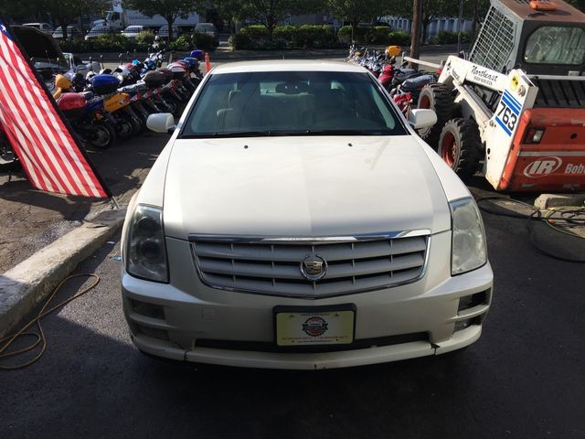 Cadillac STS 2005 price $3,950