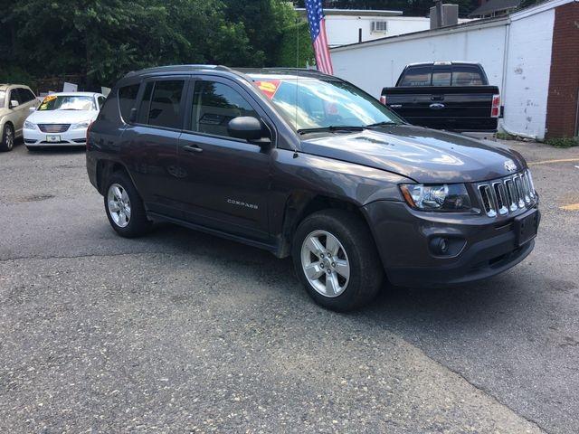 Jeep Compass 2015 price $9,495