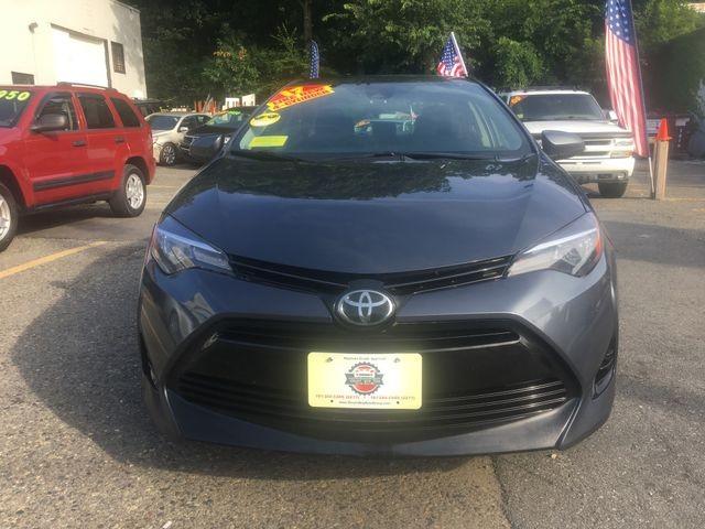 Toyota Corolla 2017 price $12,950