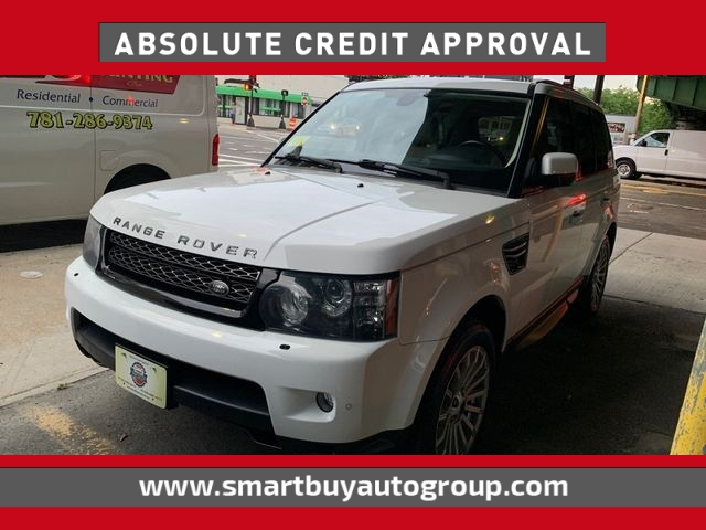 Land Rover Range Rover Sport 2012 price $14,950