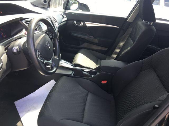 Honda Civic 2015 price $9,950