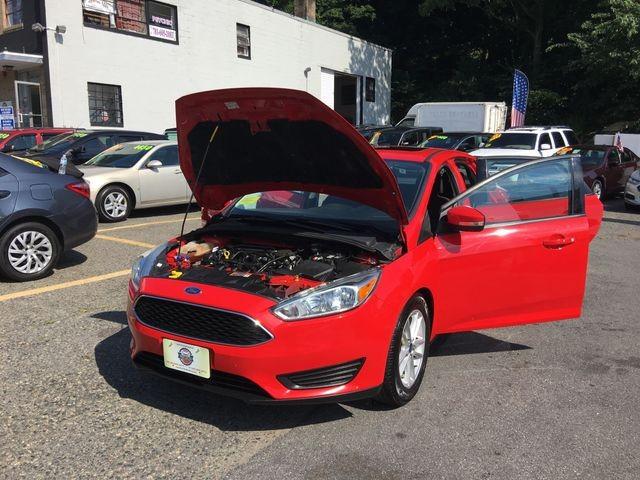Ford Focus 2015 price $7,725