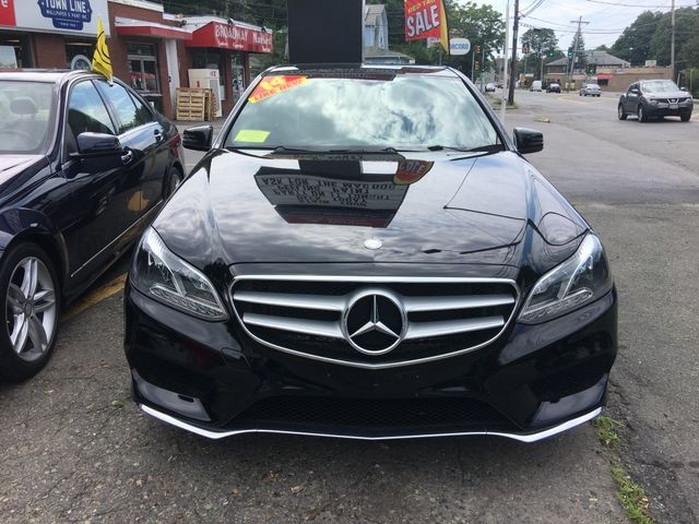 Mercedes-Benz E-Class 2014 price $19,950