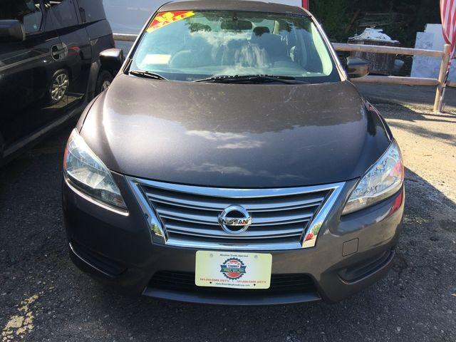 Nissan Sentra 2013 price $5,950