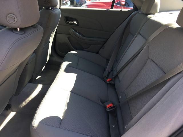 Chevrolet Malibu Limited 2016 price $10,950