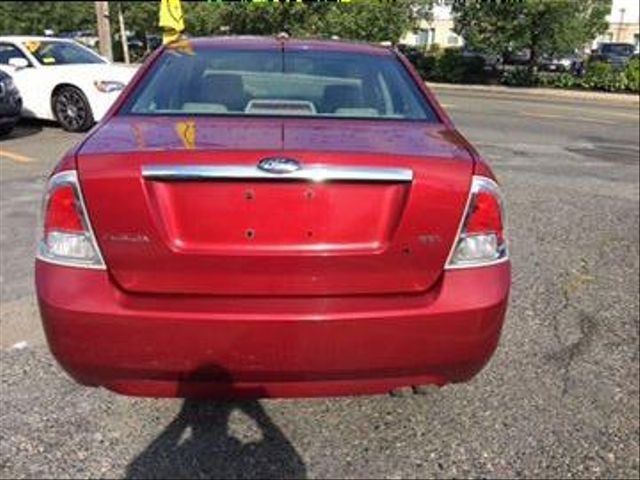 Ford Fusion 2008 price $5,250