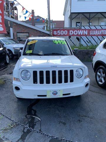 Jeep Patriot 2010 price $6,950